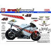 2005 Kit Yamaha GP Valencia