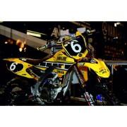 2016 Yamaha Star Racing Anniversary Yellow