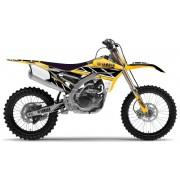 2016 Yamaha Retro 60th