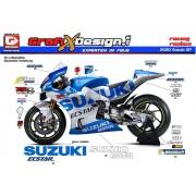 2020 Kit Suzuki GP
