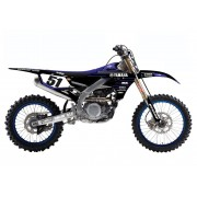 2020 Yamaha Factory Team