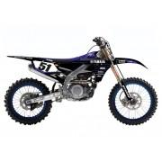 2020 Yamaha Factory Team