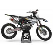 2020 KTM TLD Special Edition black gray