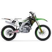 2021 Kawasaki McGrath Edition