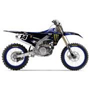 2021 Yamaha Star Racing Monster Energy