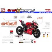 2019 Kit Ducati SBK Aruba