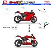 2018 Kit Ducati V2 speziale