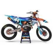 2019 KTM TLD RaceTeam LimitedEdition Washougal Blue