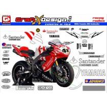 2006 Kit Yamaha SBK Santander