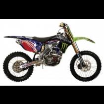 2007 Kawasaki MXDN Team USA