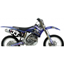 2007 Yamaha Of Troy blue