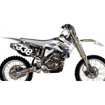2007 Yamaha Of Troy white