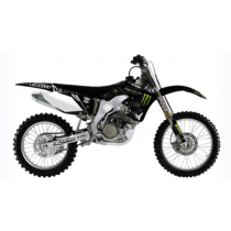 2008 Honda Cas Monster Energy