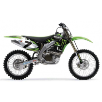 2008 Kawasaki Monster Energy