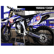 2008 Yamaha Dixon GP Racing