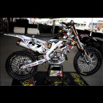 2010 Honda Hart and Huntington