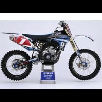 2010 Yamaha Stewart Vegas LTD
