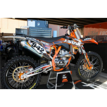 2011 KTM J-Star Racing