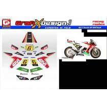 2013 Kit Honda GP LCR Bradl