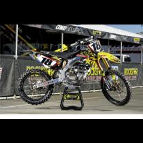 2013 Suzuki Rockstar Energy