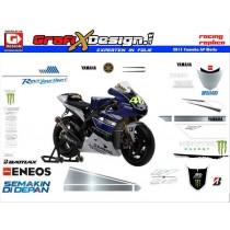 2013 Kit Yamaha GP Works