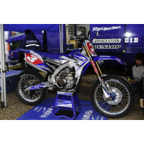 2013 Yamaha YSP Racing Team