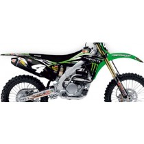 2014 Kawasaki Pro Circuit Monster Energy