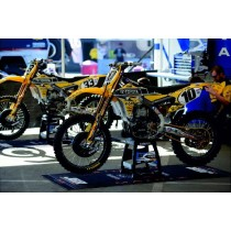2016 Yamaha JGR Yamaha Anniversary 60th