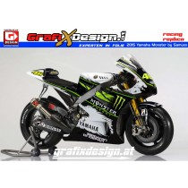2015 Kit Yamaha Monster by samuxx