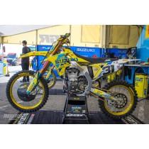 2020 JGR Suzuki