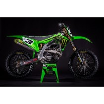 2020 Kawasaki Factory Monster Energy
