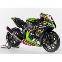2020 Kit Kawasaki SBK Motocard