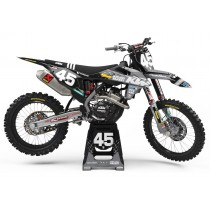 2020 KTM TLD Special Edition black gray