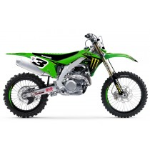 2021 Kawasaki Factory Monster Energy