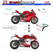 2018 Kit Ducati V4 speziale