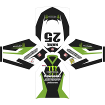 MX-Jersey PC Green