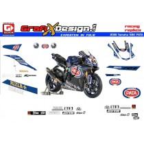 2018 Kit Yamaha SBK Pata Rizla